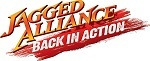 Box art - Jagged Alliance: Back in Action