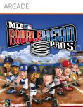 Box art - MLB Bobblehead Pros