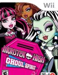Box art - Monster High: Ghoul Spirit