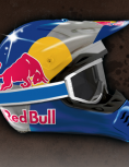 Box art - Red Bull X-Fighters