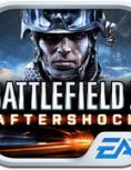 Box art - Battlefield 3: Aftershock