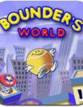 Box art - Bounder's World