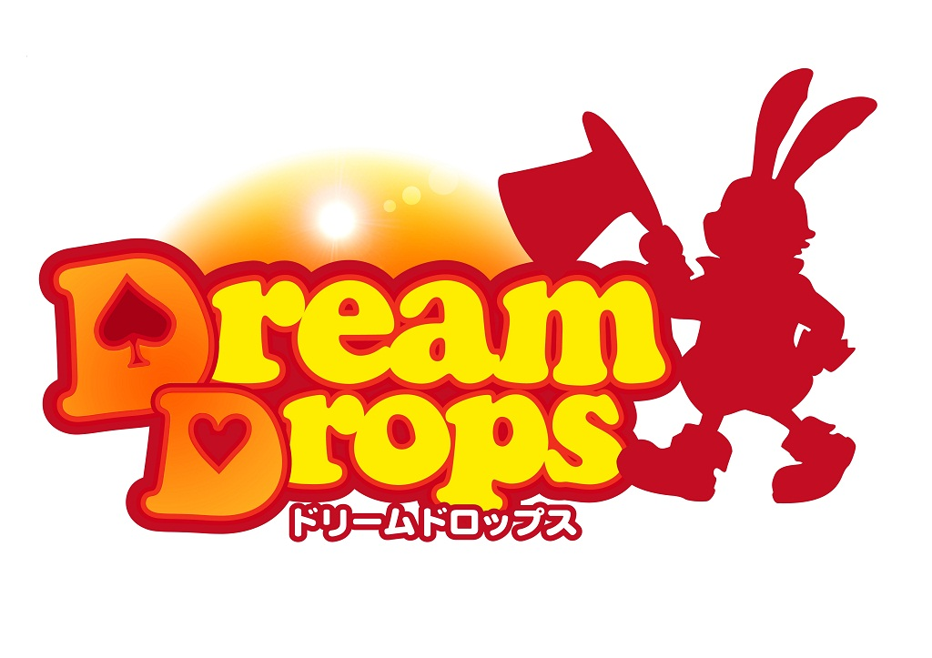 Box art - Dream Drops