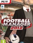 Box art - Football Manager 2012