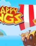 Box art - Happy Vikings