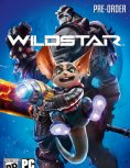 Box art - WildStar