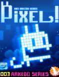 Box art - Arkedo Series - 03 PIXEL!