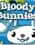 Box art - Bloody Bunnies