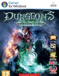 Box art - Dungeons - The Dark Lord