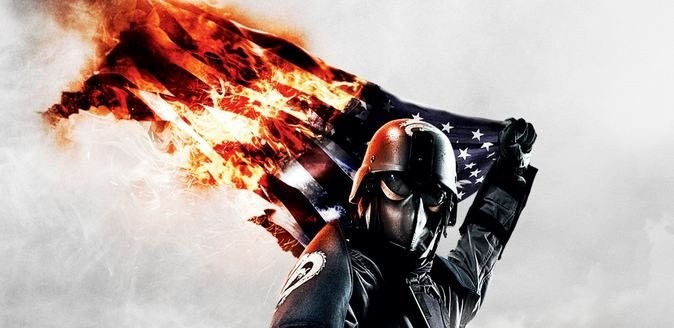 Homefront: The Rock Map Pack 2011 pc game Img-2