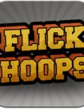 Box art - Flick Hoops