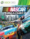 Box art - NASCAR Unleashed