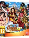 Box art - One Piece: Unlimited Cruise SP