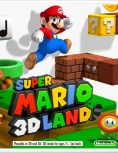 Box art - Super Mario 3D Land