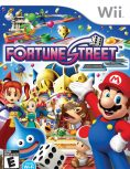 Box art - Fortune Street