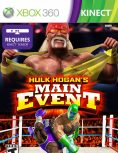 Box art - Hulk Hogan's Main Event