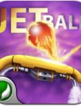 Box art - Jet Ball
