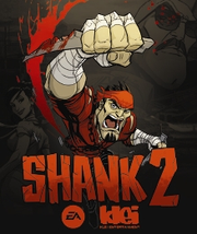 Box art - Shank 2
