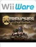 Box art - Trenches Generals