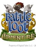 Box art - Battleloot Adventure