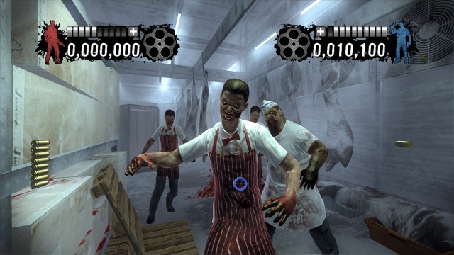 house of the dead game