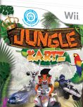 Box art - Jungle Kartz
