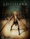 Box art - Louisiana Adventure