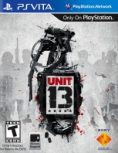 Box art - Unit 13