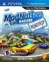 Box art - Modnation Racers: Road Trip