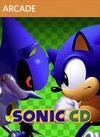 Box art - Sonic CD