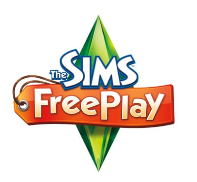 Box art - The Sims FreePlay