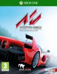 Box art - Assetto Corsa