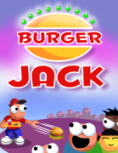 Box art - Burger Jack