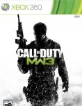 Box art - Call of Duty: Modern Warfare 3