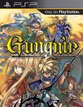 Box art - Gungnir