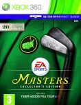 Box art - Tiger Woods PGA TOUR 13