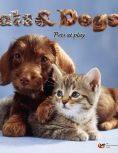 Box art - Cats & Dogs: Pets at Play