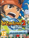 Box art - Inazuma Eleven 2 Firestorm