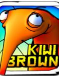 Box art - Kiwi Brown