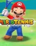 Box art - Mario Tennis Open