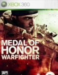 Box art - Medal of Honor: Warfighter