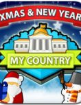 Box art - My Country: build your dream city HD