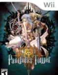Box art - Pandora's Tower