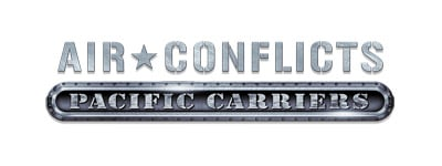 Box art - Air Conflicts: Pacific Carriers