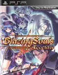 Box art - Blazing Souls Accelate