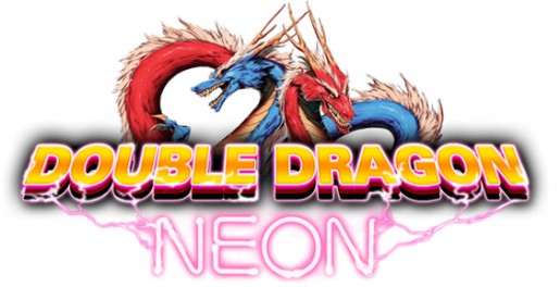 Box art - Double Dragon: Neon,Double Dragon Neon