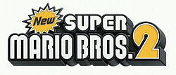 Box art - New Super Mario Bros. 2