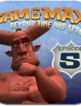 Box art - Sam & Max Beyond Time and Space Ep 5