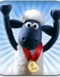 Box art - Shaun the Sheep - Fleece Lightning