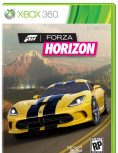 Box art - Forza Horizon